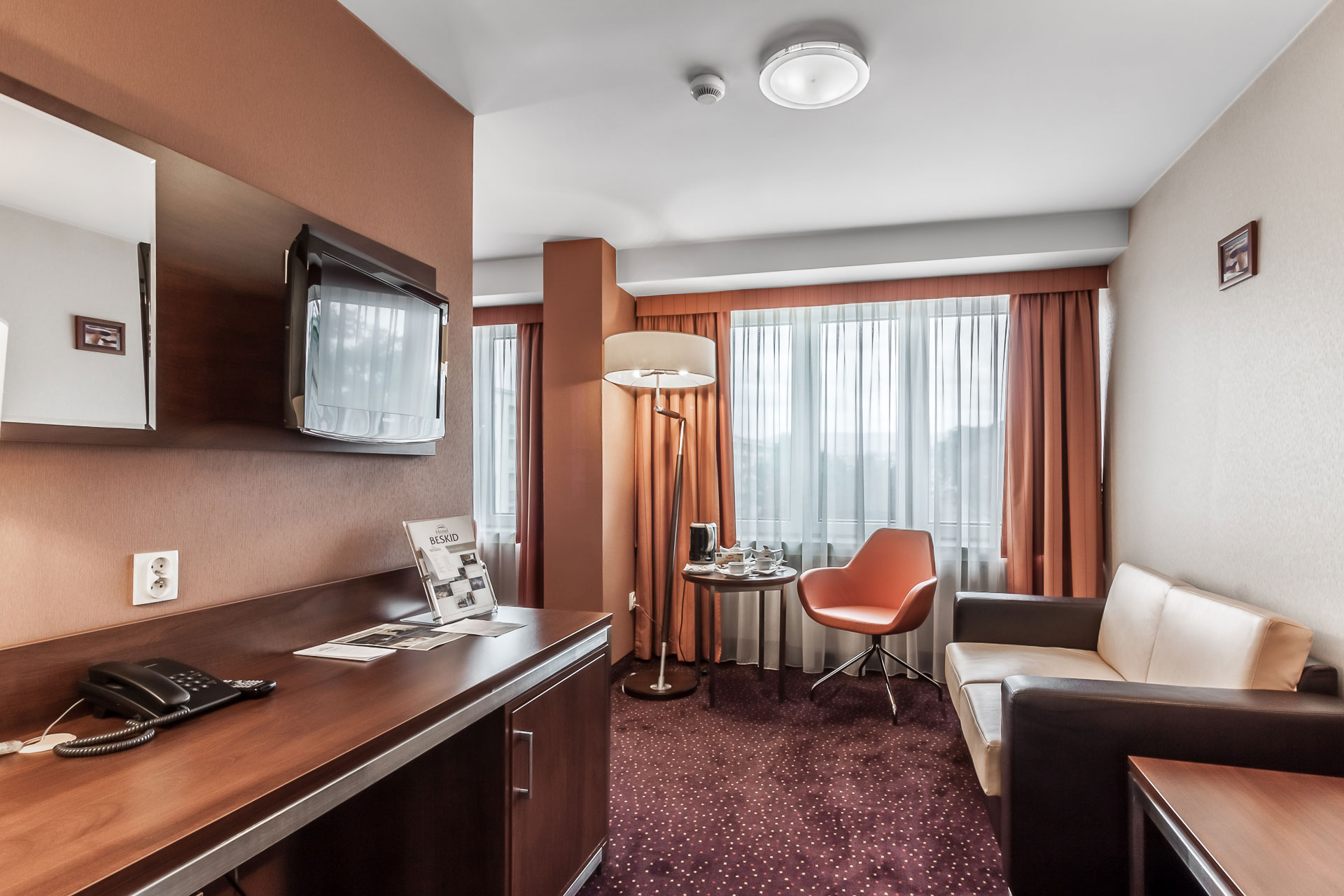 Zdjęcie - Superior Lux Apartment - Hotel Beskid****
