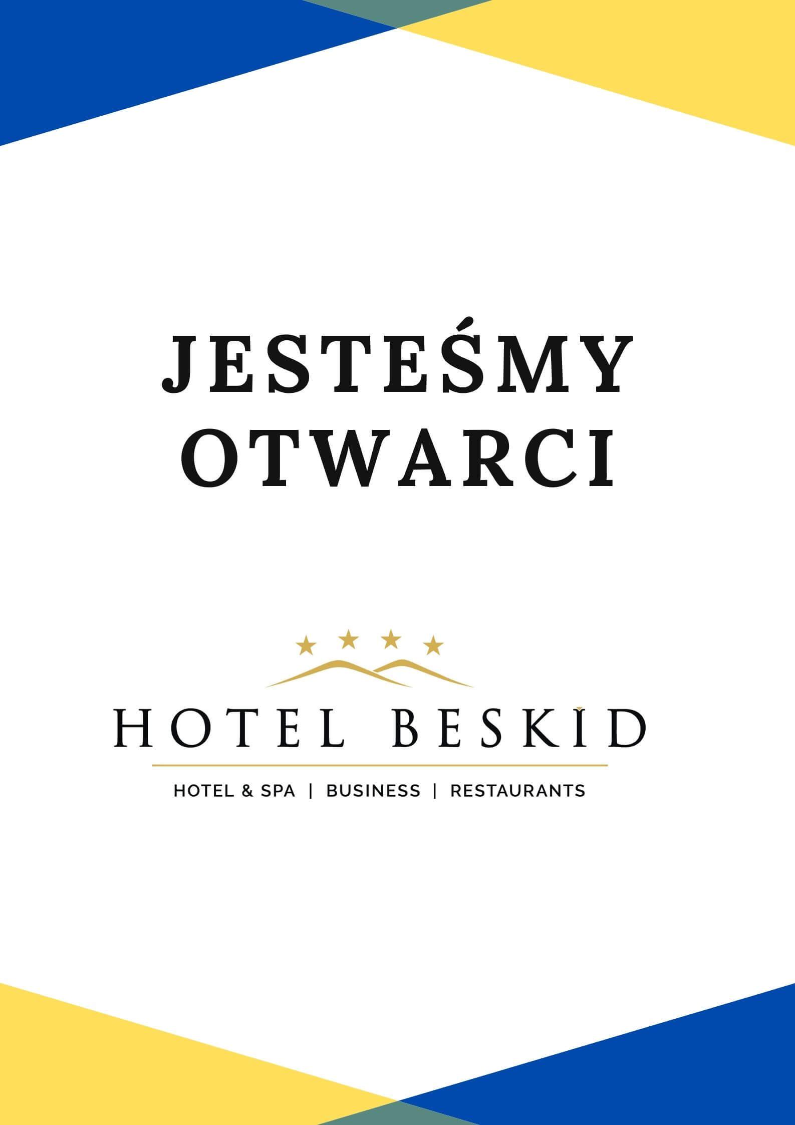INFO HOTEL BESKID - Hotel Beskid****